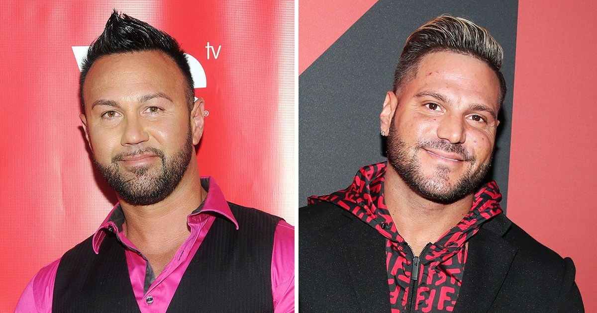 Roger Mathews Reacts to Ronnie Ortiz-Magro Arrest: 'We Are All Flawed'
