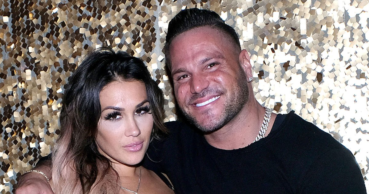 Ronnie Ortiz-Magro, Jen Harley Are 'Broken Up for Good' After His Arrest