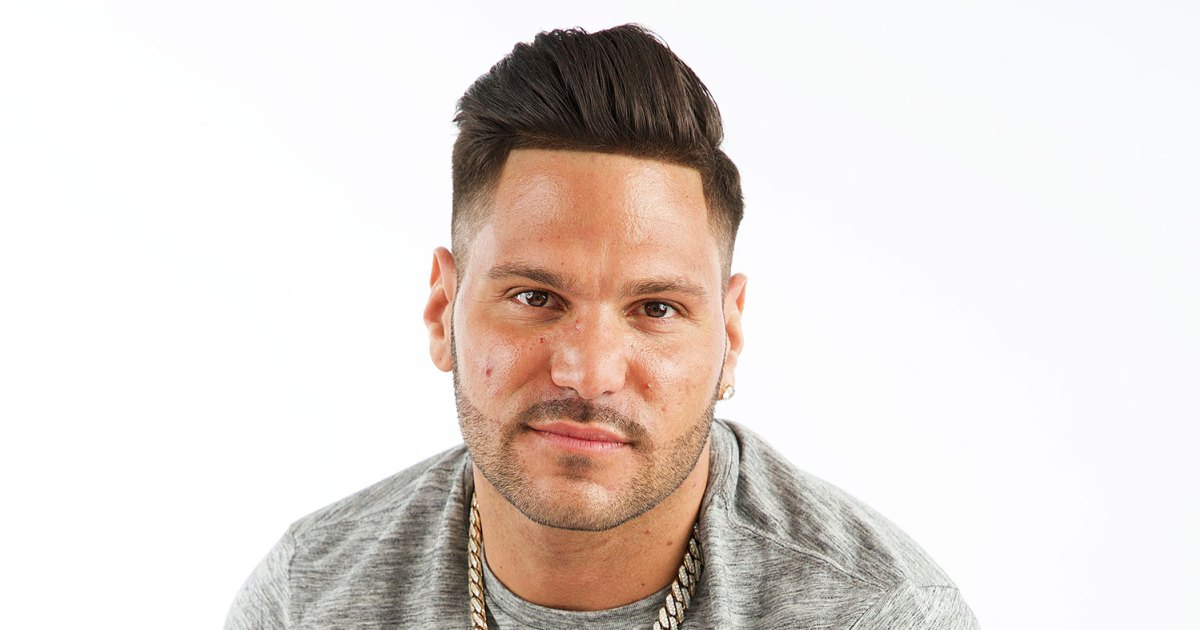 Ronnie Ortiz-Magro Said He 'Was in a Really Dark Place' Hours Before Arrest