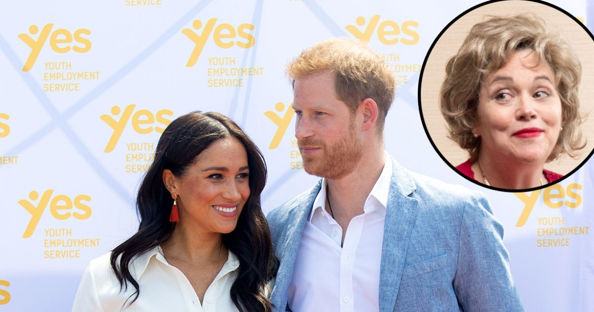 Duchess Meghan Knew What Marrying Prince Harry Would Bring, Sister Says