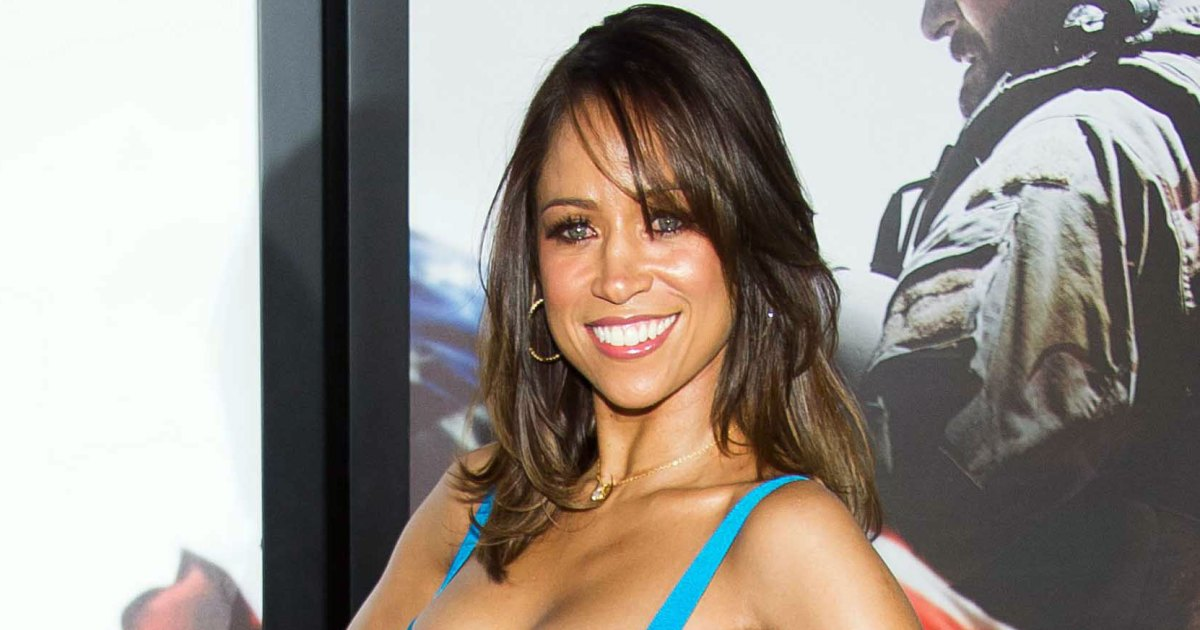 Stacey Dash Domestic Violence Charge Dropped