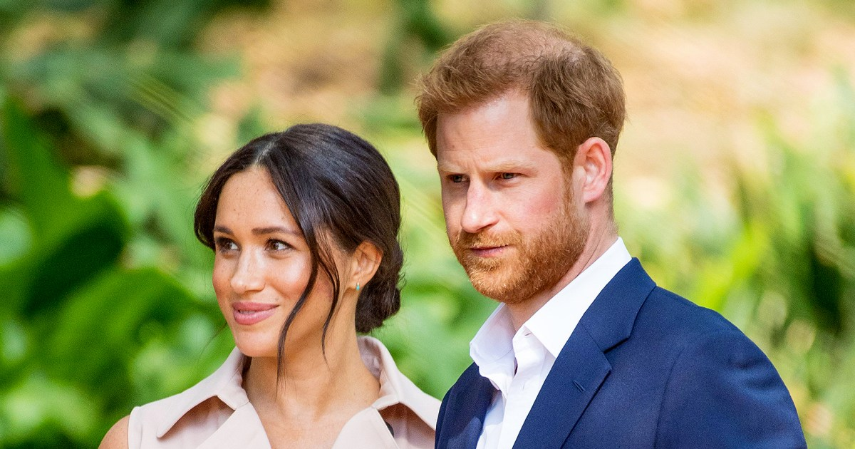 Stars Who Have Defended Duchess Meghan and Prince Harry