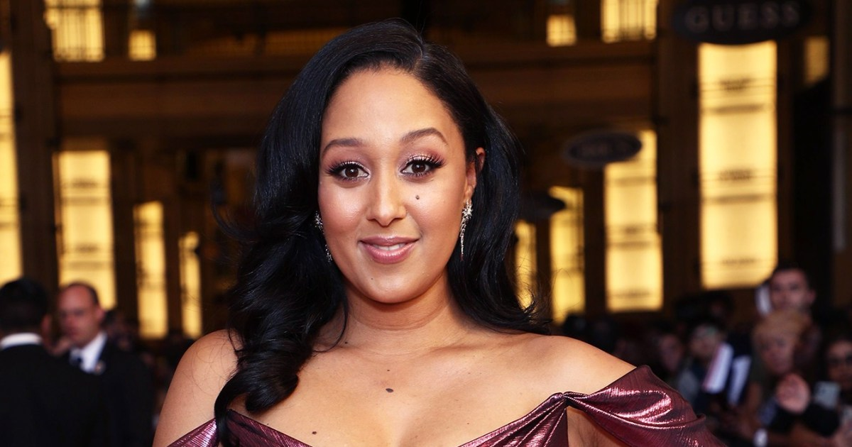Tamera Mowry: 25 Things You Don't Know About Me!