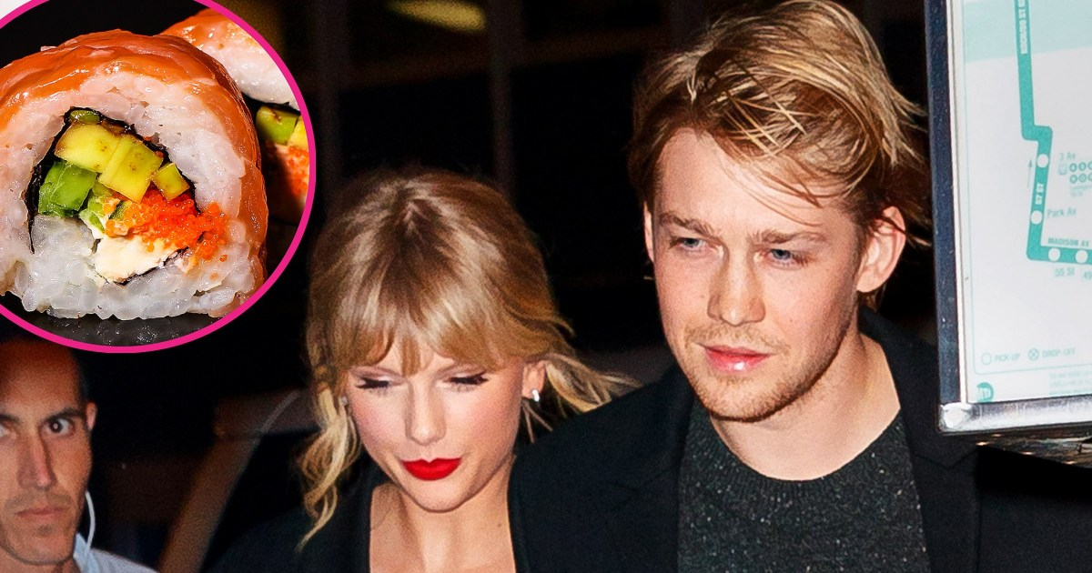 Inside Taylor Swift and Joe Alwyn's 'Warm and Intimate' Date With Gigi Hadid After 'SNL'