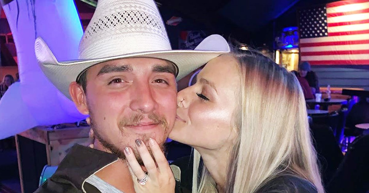 Teen Mom's Mackenzie and Josh McKee Back Together After He Proposes Again