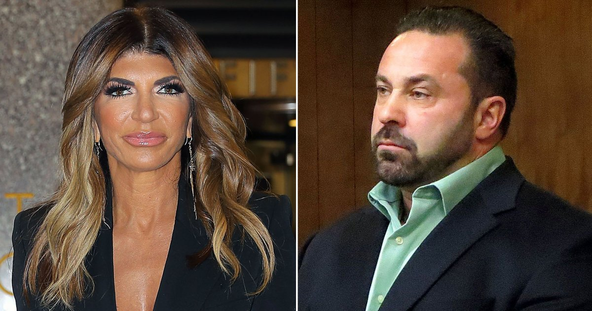 Joe Giudice's Italy Travel Request Approved Amid Deportation Case