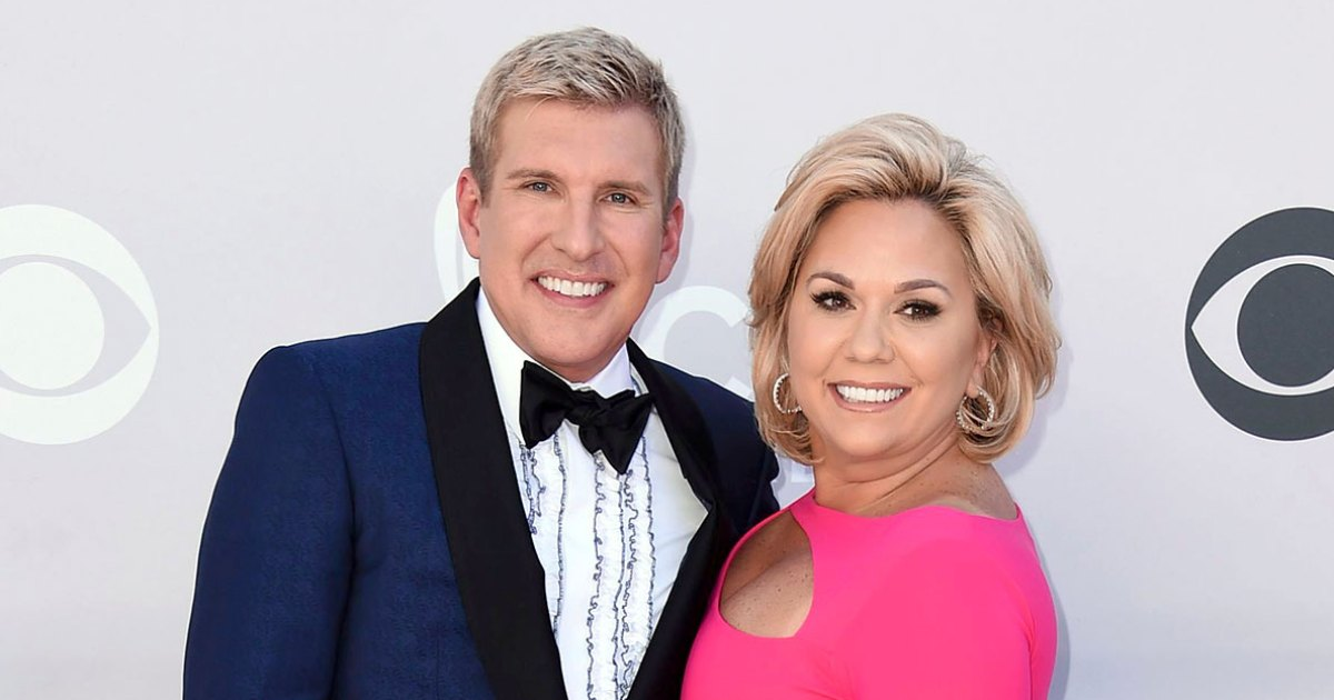 Todd and Julie Chrisley Settle State Tax Fraud Allegations in Georgia