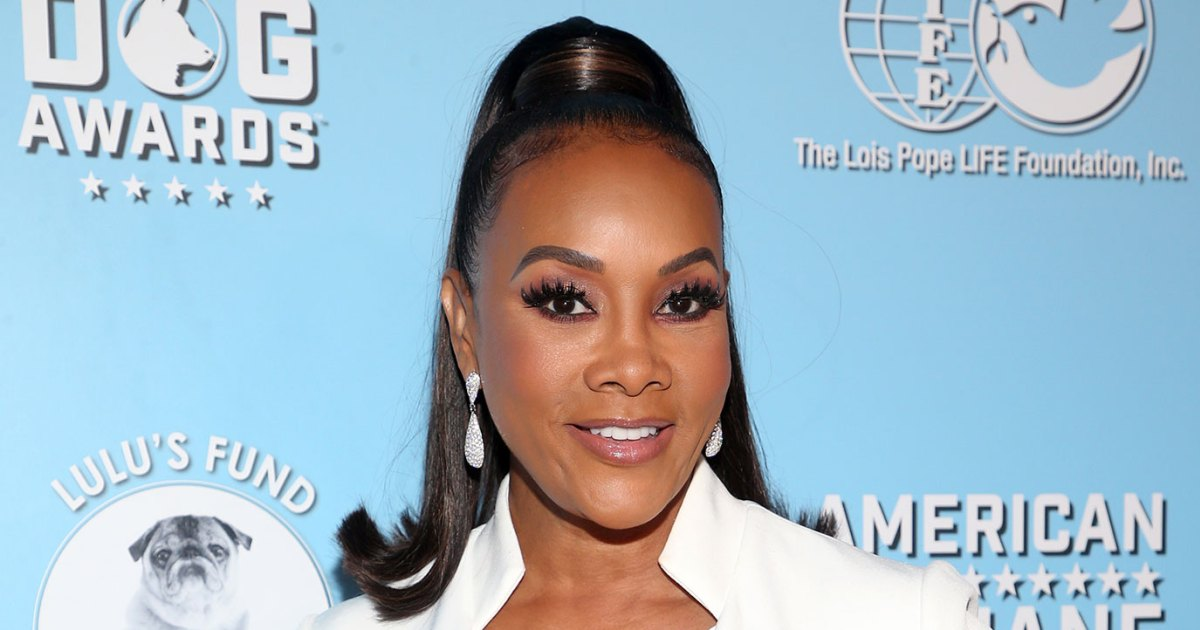 5 Reasons Why Vivica A. Fox Is Us Weekly's Woman Crush