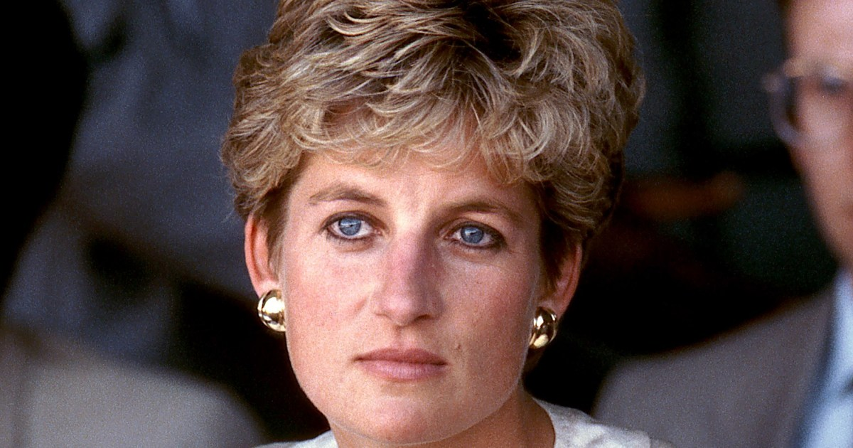 Was Paparazzo Really Driving Car That Killed Diana? Podcast Investigates