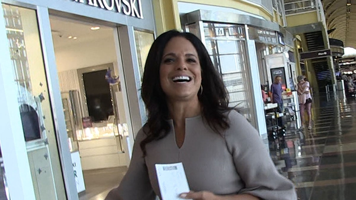 Soledad O'Brien Puts Money on Donald Trump Being Impeached