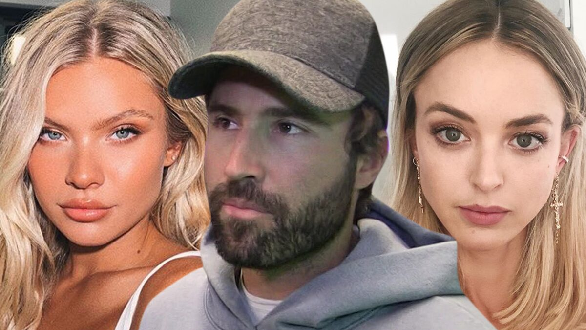 Brody Jenner and Josie Canseco Break Up, No Kaitlynn Carter Reunion