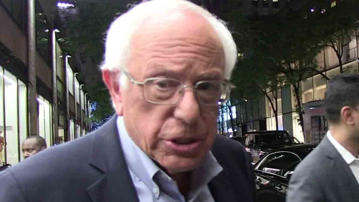 Bernie Sanders Undergoes Heart Surgery and Puts Campaign on Hold