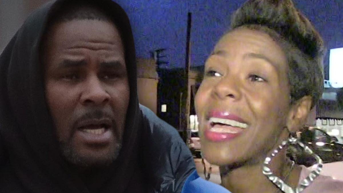 R. Kelly Ordered to Use Royalties to Pay Ex-Wife Child Support