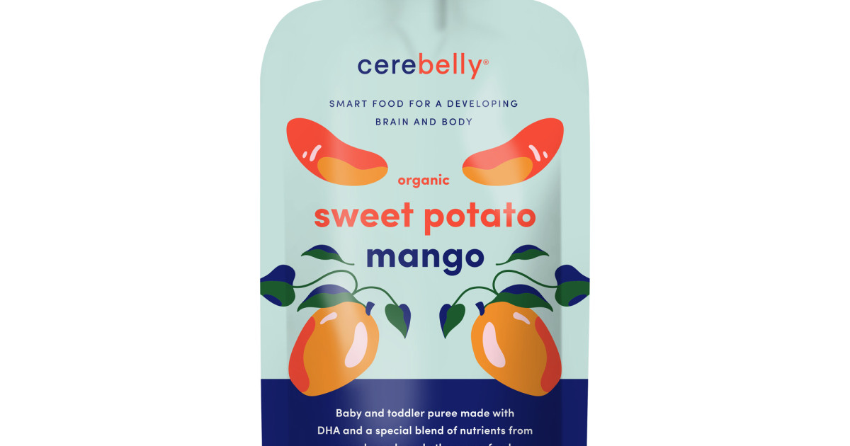 Buzzzz-o-Meter: Stars Are Buzzing About This Organic Baby Food
