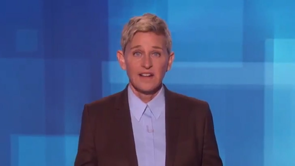 'Ellen' Claps Back at Haters After Hanging with George W. Bush at Cowboys Game