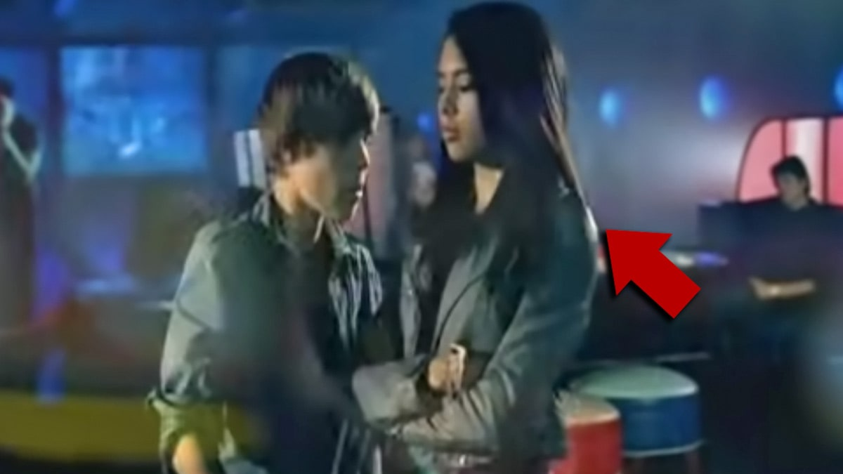 Justin Bieber's Girl In 'Baby' Music Video 'Memba Her?!