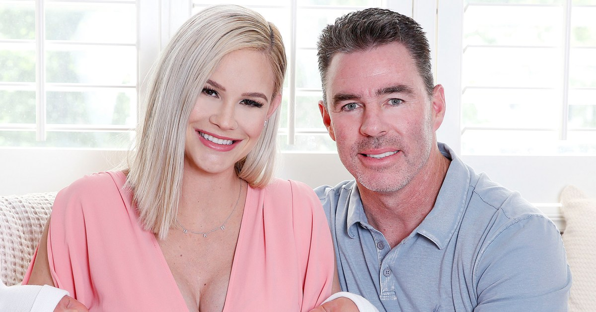 Meghan King Edmonds' Husband Jim Speaks Out About Cheating Rumors