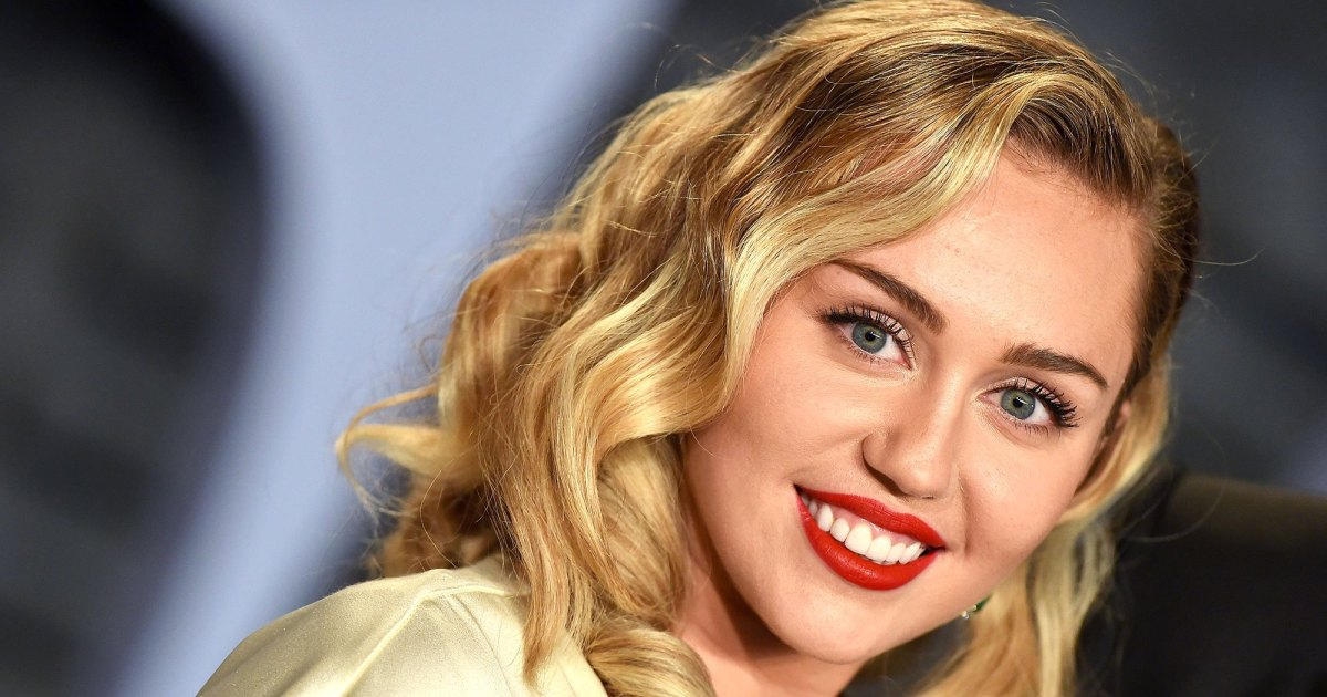 Liam Hemsworth! Nick Jonas! See Miley Cyrus' Dating History