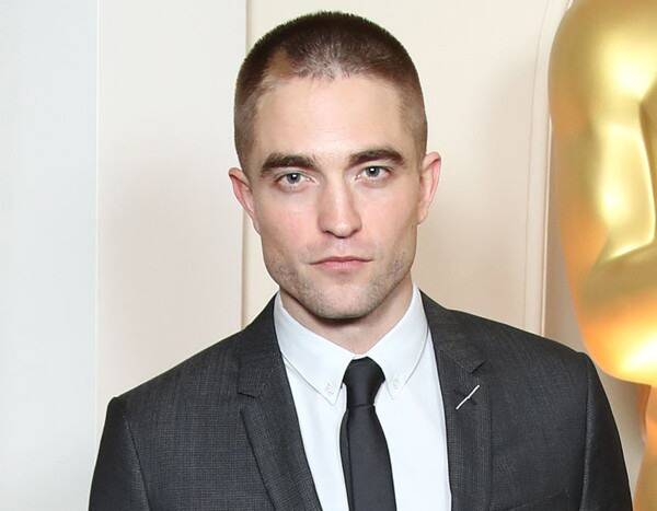 Robert Pattinson Reacts to Uproar Over Never-Ending Masturbation Comments