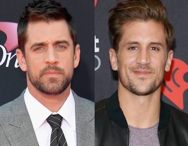 """Aaron and Jordan Rodgers Are """"Slowly"""" Mending Their Relationship After Years-Long Family Feud"""