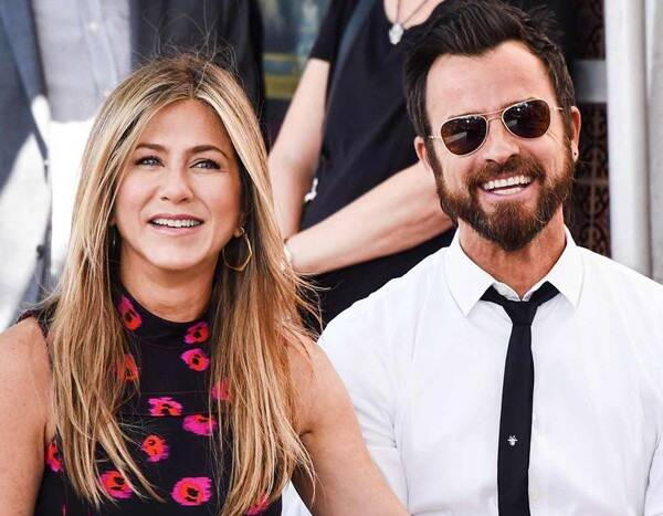 Why Hollywood Is the Land of Friendly Exes