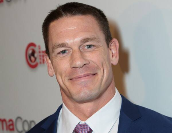 John Cena Pledges $500,000 to Aid First Responders Fighting California Wildfires