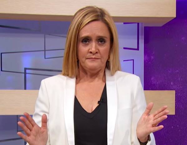 How Samantha Bee Conquered Late Night