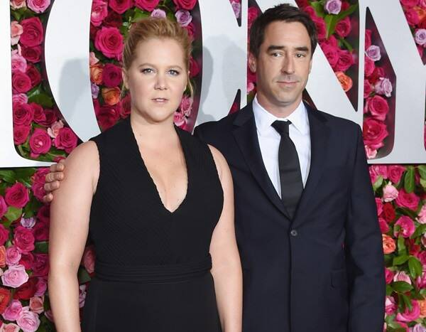 Amy Schumer Perfectly Describes Love In Hilarious Tribute to Husband Chris