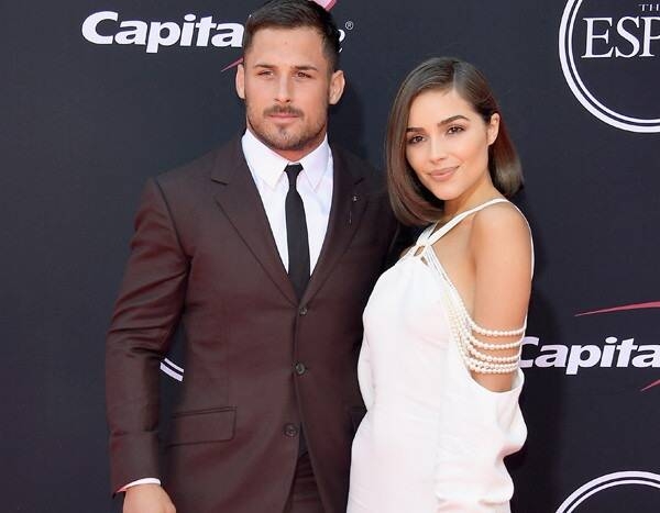 Remember When Olivia Culpo and Danny Amendola Split and it Was Messy AF?