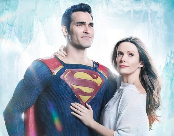 Ready for a New Superman TV Show? The CW Sure Is