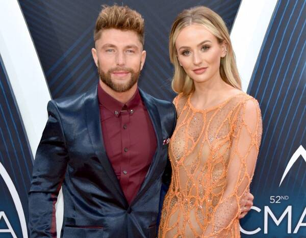 Lauren Bushnell and Chris Lane Are Married: Relive Their Romance