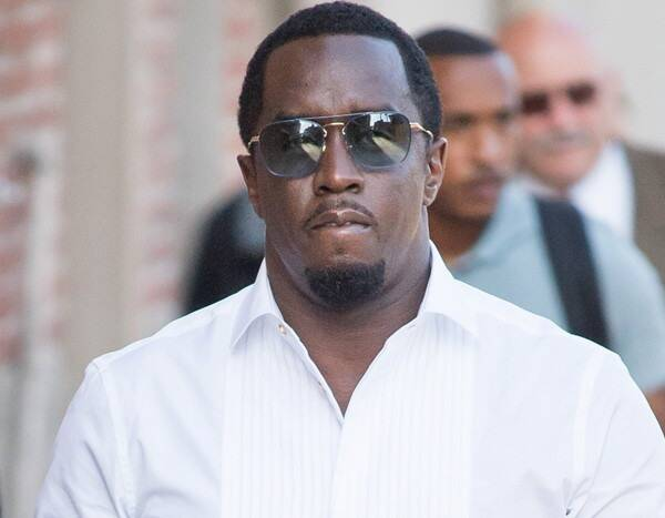"""Sean """"Diddy"""" Combs Is Changing His Name…Again"""