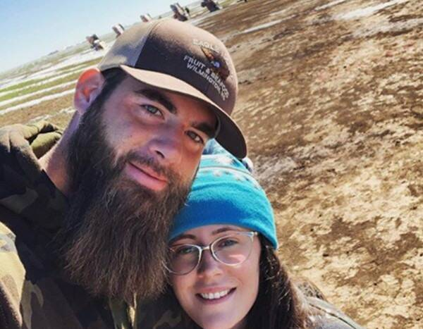 """Jenelle Evans Split From David Eason Out of Fear for Her and the Kids' """"Safety"""""""