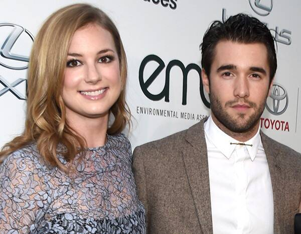 Emily VanCamp's Tribute to Josh Bowman on 8th Anniversary Proves They're Soulmates