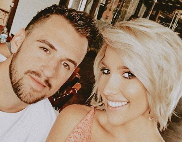 "Savannah Chrisley Says She and Nic Kerdiles Are ""Taking Steps Back"" in Their Relationship"