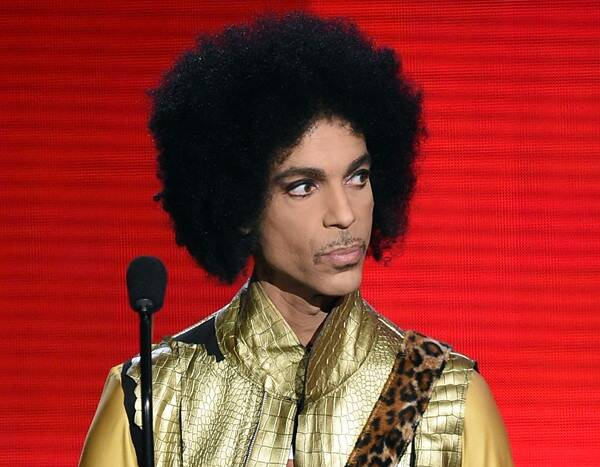 20 Fascinating Facts From Prince's Unforgettable Life