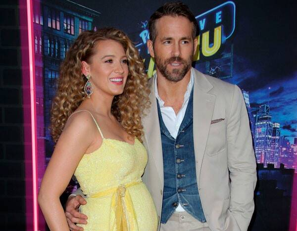 Blake Lively and Ryan Reynolds Step Out Together For First Time Since Welcoming Baby