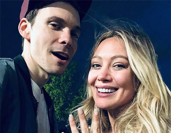 How Matthew Koma Became Hilary Duff's Ultimate Prince Charming