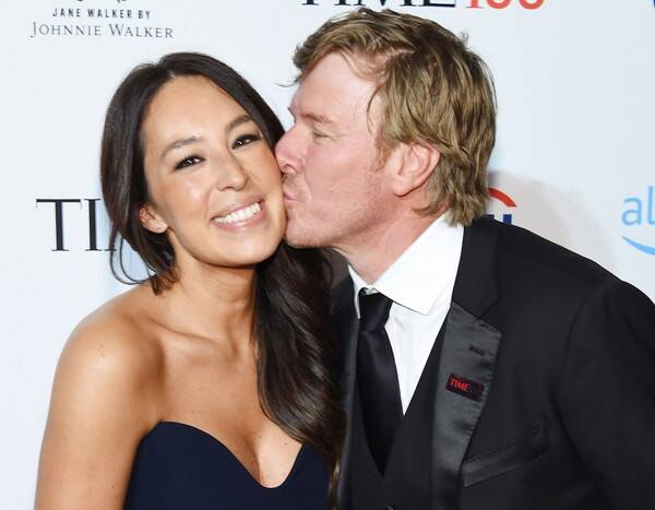 Chip Gaines Is Already Thinking About Wife Joanna Having Another Baby