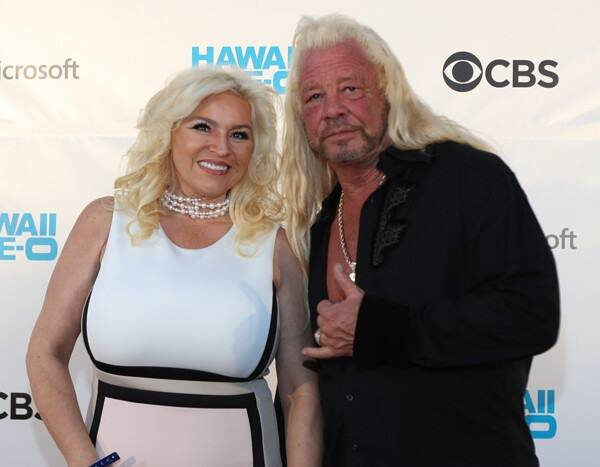 Dog the Bounty Hunter Remembers Late Wife Beth Chapman on Her 52nd Birthday