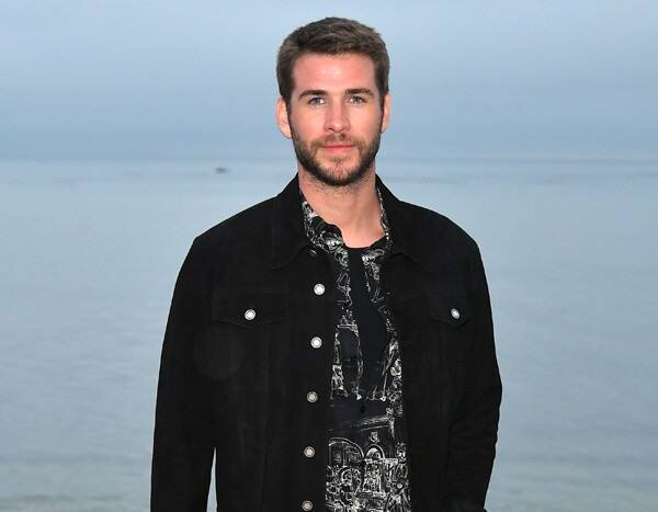 Liam Hemsworth Proves He Loves a Basic Fall Instagram Post Just Like the Rest of Us