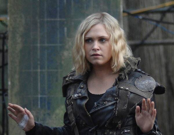 A Prequel to The 100 Could Be Coming to The CW