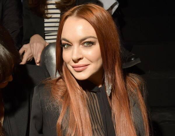 Lindsay Lohan Praises Cody Simpson and Miley Cyrus After Deleting Shady Post