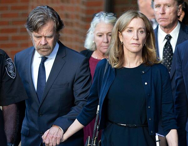 Felicity Huffman Released From Prison: Now What?