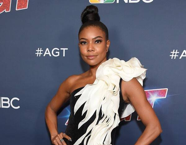 Gabrielle Union Finally Shares the Secret to Her Ageless Beauty on Her 47th Birthday