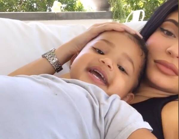 Stormi Webster Is WNBA Ready With Her Basketball Skills