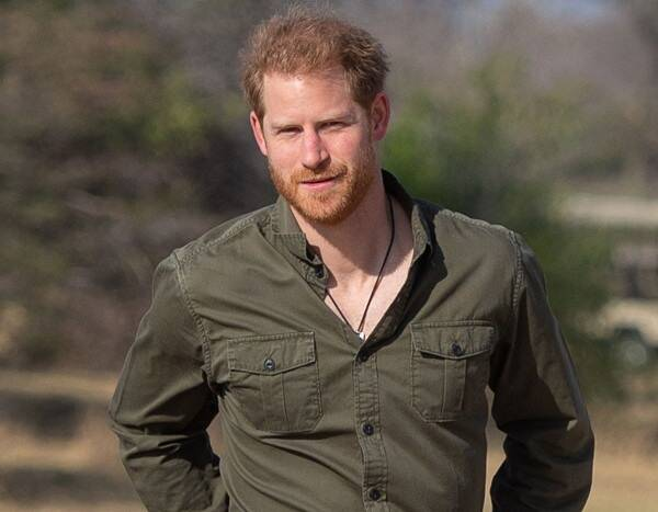 Prince Harry Had the Most Relatable Setback This Morning Ahead of Invictus Event
