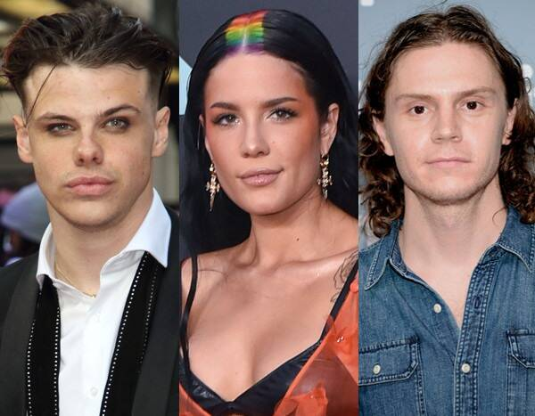 Halsey Sets the Record Straight on Yungblud Split Days After Confirming Evan Peters Romance