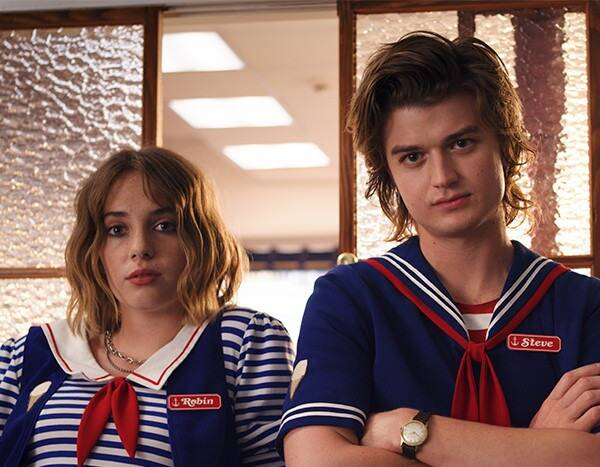 Stranger Things Group Costume: How to Pull It Off