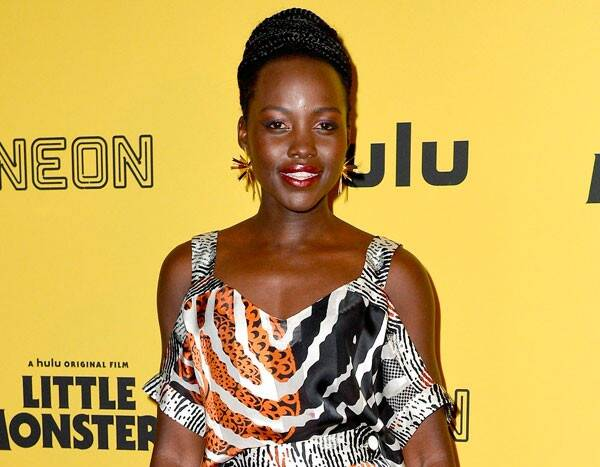 Lupita Nyong'o Reprises Her Us Character to Scare Fans Ahead of Halloween